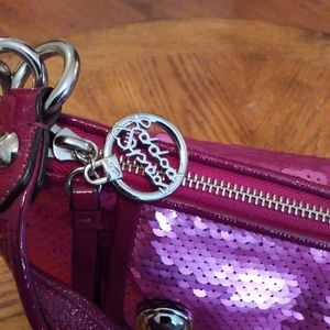 Coach Bags - Coach Poppy purse